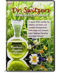 Zubereitung der Wildkräuter-Vitalkost (DVD)