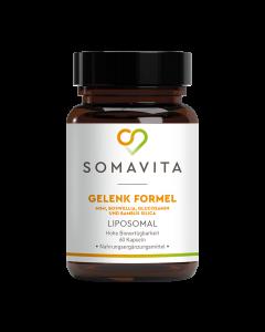 Liposomale Gelenk Formel