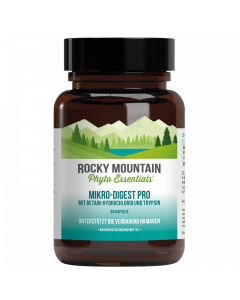 Mikro Digest Pro von Rocky Mountain Phyto Essentials