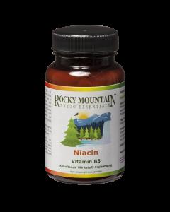 Niacin (Nicotinsäure) – Vitamin B3